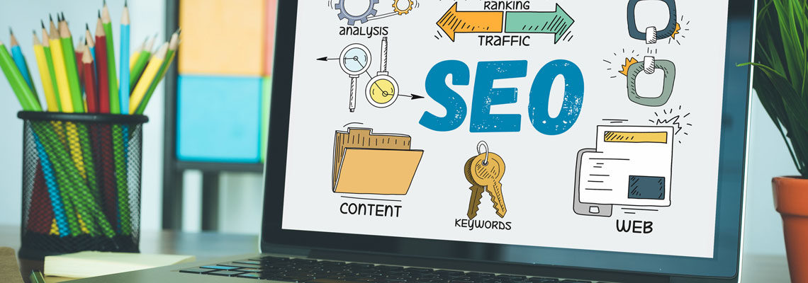 Une formation SEO